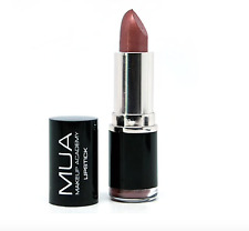 MUA Make up Academy Lipstick Pink Red Nude Matte Cream Stocking Filler Shade 9