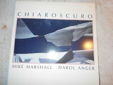 MIKE MARSHALL   DAROL ANGER   CHIAROSCURO     LP    504