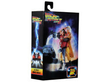 NECA Back To The Future 2 7? Action Figure Ultimate Marty McFly Brand New