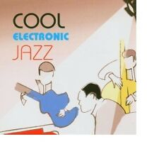 COOL Electronic Jazz/signorina Jackson Griffin & Brown FULL PROOF Nilsson Beaumont