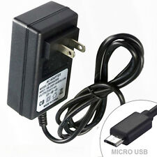 Ac adapter fit Motorola FOCUS66-2 B FOCUS66-B2 Wi-Fi HD Home Monitoring Camera