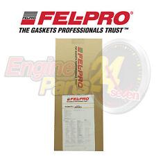 CHEVY SB 400 SMALL BLOCK FULL GASKET SET FELPRO FS8364PT-3