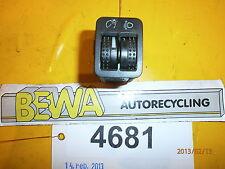 Schalter Licht Tachobeleuchtung  Golf IV Kombi  1J0941333A    Nr.4681