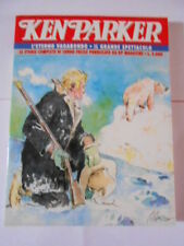 KEN PARKER collezione n.3 - fumetto d'autore