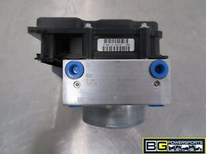 EB414 2011 KTM 990 ADVENTURE BRAKE ABS PUMP MODULATOR