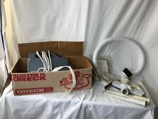 Oreck B. Buster vacuum cleaner with all the tools and extra bags