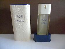 FIORI DI KRIZIA BY KRIZIA EAU DE TOILETTE 55 ml 1.8 oz FULL NEW FRAGRANCE PARFUM