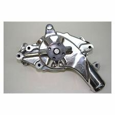 PRW 1439010 Water Pump High Performance Aluminum Ford FE 352-428 Polished