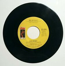 "Jean Knight - Mr. Big Stuff - Why I Keep Living These Memories - 7"" 363"