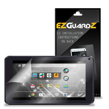 "3X EZguardz LCD Screen Protector Skin HD 3X For Digital 2 D2-741G 7"" Tablet"