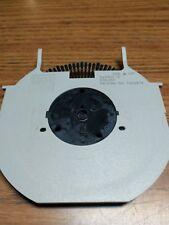 IBM wheelwriter daisy wheel printwheel for WW series typewriters Symbol 10