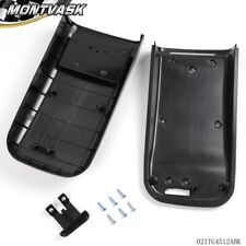 Center Console Armrest Lid Repair Kit For 2002-2009 Trailblazer Envoy Ascender (Fits: Chevrolet)
