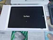 """Great 9/10Surface Pro 3 128GB  12"""" + mouse+keyboard+stylus+surface dock."""
