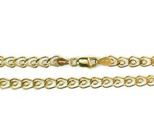 Hearts Chain Bride Anklet Real 14K Gold Filled 10 inch Love anklet