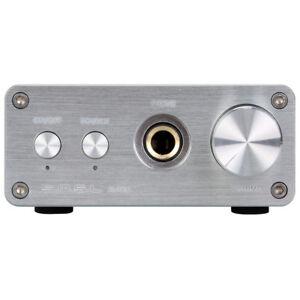 SMSL SD-793II DAC DIR9001+PCM1793+OPA2134 Coax/Optical Input + Headphone Amp S
