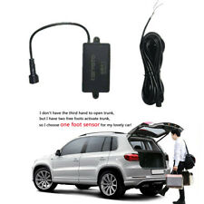 Car Power Tailgate Trunk Opener Handsfree Kick One Foot Activated Sensor Trigger