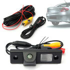 Night Vision Car Color CMOS Rear Back Reverse Backup View Parking Camera 170°