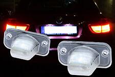 LED SMD Kennzeichenbeleuchtung  Kennzeichen CAN-Bus für VW T4 IV BUS KASTEN A771