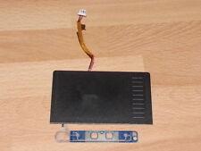 Touchpad muose per HP COMPAQ NX7300 - NX7400 pulsanti cavo flat touch pad tasti