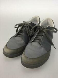 Y-3 Low-Cut Sneakers 27.5Cm Size US 9.5 from japan 1712