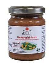 Bio Umeboshi Paste, 140 g NEU & OVP von Arche