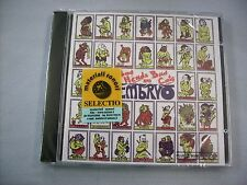EMBRYO - BAD HEADS AND BAD CATS - CD SIGILLATO 2011