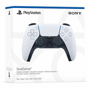 Official PS5 DualSense Wireless Controller SONY PLAYSTATION New and Sealed