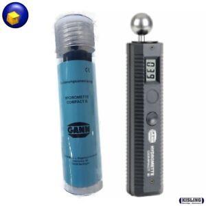 GANN Hydromette Compact B Batterie + Box Feuchtigkeitsmessgerät Feuchtemesser