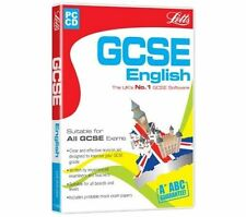 English CD Computer Software