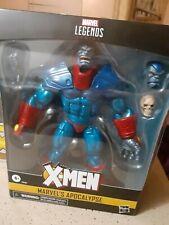 Marvel Legends Apocalypse AOA MIB