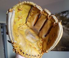 All Pro Leather Youth Baseball Mitt 10 Inch RHT Glove