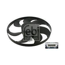 Radiator Fan (Fits: VW & Audi) | Febi Bilstein 10279 - Single