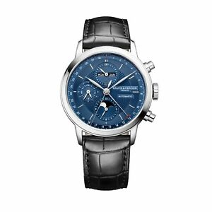Baume & Mercier BM0A10484 Classima Automatic Chronograph Wristwatch