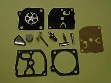 Carburettor Carb Rebuild kit for Husqvarna 36 136 137 141 142 Diaphragm Zama new