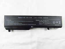 New laptop battery for Dell Vostro 1310 1320 1510 1520 2510 PP36L PP36S
