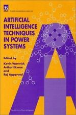 Artificial Intelligence Techniques in Power Systems (Power & Energy Se-ExLibrary