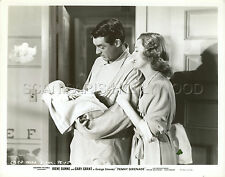 CARY GRANT IRENE DUNNE PENNY SERENADE 1941 VINTAGE PHOTO ORIGINAL  #8