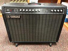 Vintage Yamaha G100B-212 Guitar Amp Amplifier Made In Japan