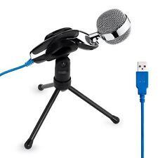 Unbranded USB Pro Audio Microphones