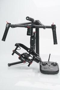 DJI Ronin-M 3-Axis Handheld Gimbal Stabilizer #658