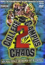College Campus Chaos Vol 2 - DVD - *SEALED/NEW*