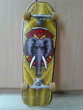 Powell Peralta Mike Vallely reissued skateboard