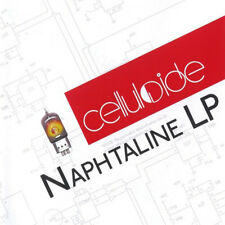 CELLULOIDE Naphtaline LP CD 2007