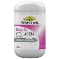 Nature's Way Beauty Collagen Powder 120g
