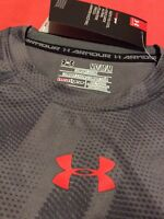 T Shirt Compression Under Armour
