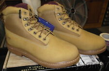NEW Chippewa Mens winter Leather boots 3M Thinsulate waterproof Size 8.5 Wide