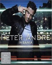 Peter Andre -  Insania