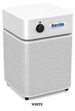 Austin Air Systems - ALLERGY MACHINE JUNIOR - Allergy/ HEGA Unit - WHITE # HM205