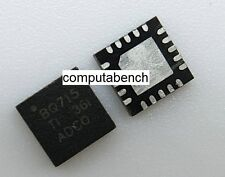BQ24715 2-3 Cell Li+ Battery SMBus NVDC-1 Charge Cntrl with N-Channel MOSFET