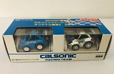 TAKARA Choro Q CALSONIC Z Calsonic Racing Team Fairlady Z GT Championship 2004